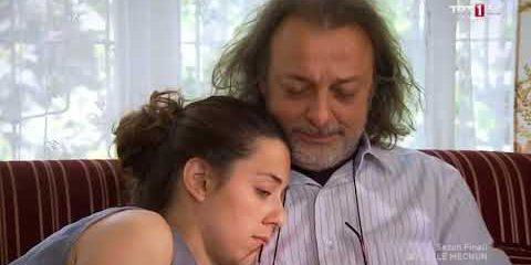 Leyla ile Mecnun Leyla'nın Ömer'e Vedası