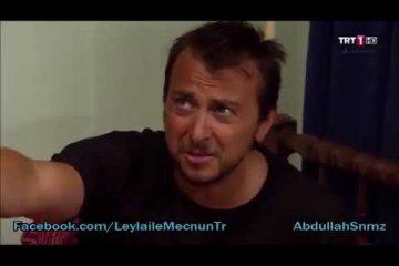 Leyla ile Mecnun // Yanlış Anlaşılmalar!(2)